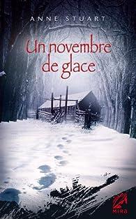 Un novembre de glace par Anne Stuart