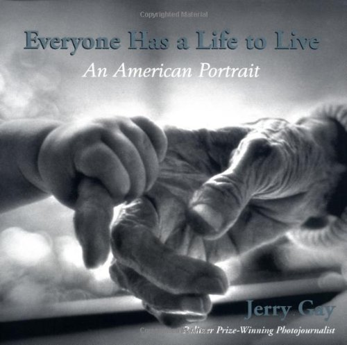 Everyone Has a Life to Live: An American Portrait - Live Portrait