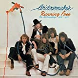 RUNNING FREE ~ THE JET RECORDINGS 1976-1977: 2CD REMASTERED & EXPANDED EDITION