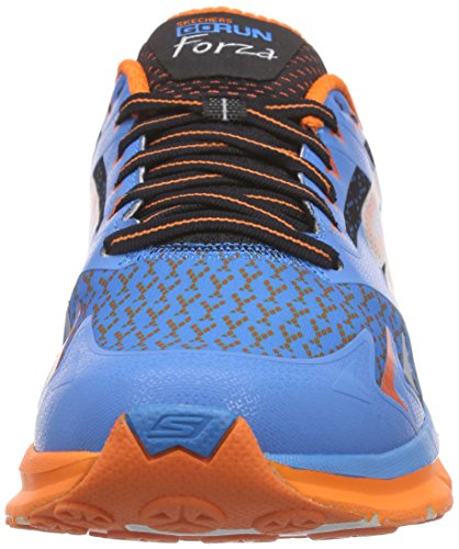 Skechers Performance Men's Go Run Forza Boston 2016 Running Shoe Blue cheap sale brand new unisex free shipping view wXhE24wmyM