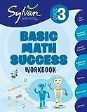 Best Third Grade Books - 3rd Grade Basic Math Success Workbook: Activities, Exercises Review