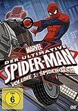 Der Ultimate Spider-Man - Vol. 1: Spider-Tech [Import allemand]