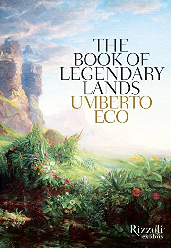 Pdf History The Book of Legendary Lands
