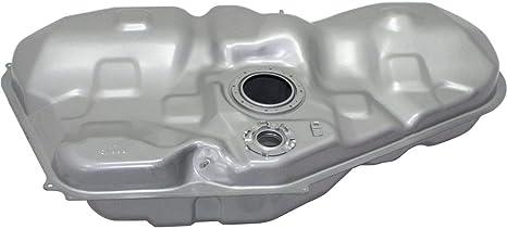 13.2 Gallon Fuel Tank For 2000-02 Toyota Corolla 1.8L Silver