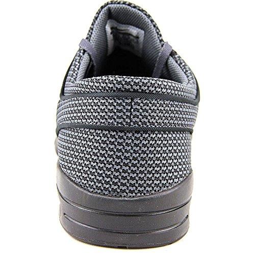 Nike Mens Bruin Mid Casual Scarpa Grigio Scuro / Nero