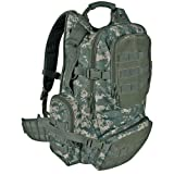 Best Operator Backpacks - Fox Outdoor Products Field Operator's Action Pack, Terrain Review