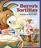 Burro's Tortillas, Terri Fields, 0976882396