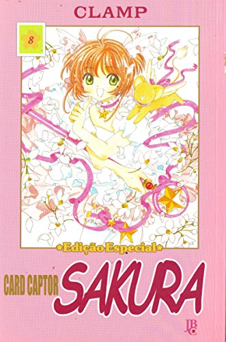 Card Captor Sakura- Volume 8
