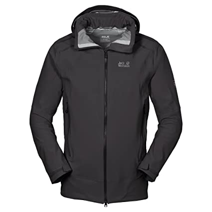 Jack Wolfskin Mens Impulse Flex Jacket