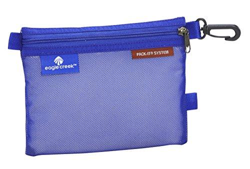 Eagle Creek Travel Gear Luggage Pack-it Sac Small, Blue Sea