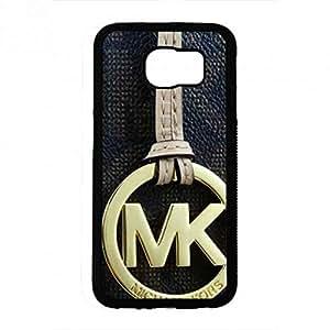 Phone Funda Cover Michael Kors Cover Michael Kors Logo Phone Funda Michael Kors Cover Funda For Samsung Galaxy S6 Michael Kors Phone Funda Cover