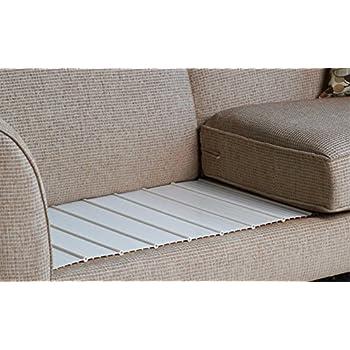 6PCS Furniture Sofa Support Cushions 48x10x0.8CM Quick Fix