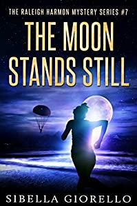 The Moon Stands Still by Sibella Giorello ebook deal