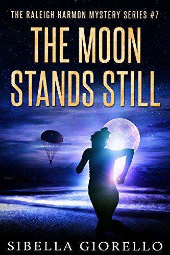 #freebooks – The Moon Stands Still by Sibella Giorello