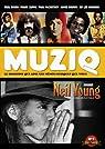 Muziq, N° 1 : Neil Young, le cavalier électrique par Goaty