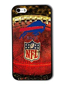 meilinF000Tomhousomick Custom Design The NFL Team Buffalo Bills Case Cover For iphone 5/5s Personality Phone Cases CoversmeilinF000