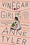 Vinegar Girl: A Novel (Hogarth Shakespeare)
