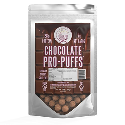 Meals For Muscle Pro-Puffs™ – Chocolate