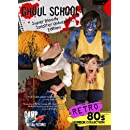 Ghoul School: Super Bloody Splatter University Edition