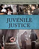 img - for Juvenile Justice by K?de?ed??ede??d??ede?ed???de??d???ren M. Hess (2012-04-16) book / textbook / text book