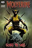 Wolverine Vol. 1: Wolverine Goes to Hell