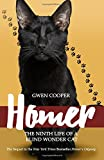 Homer: The Ninth Life of a Blind Wonder Cat