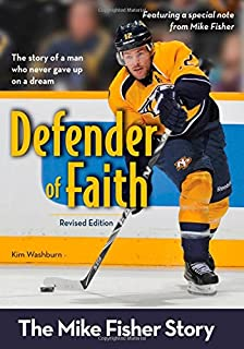 Toward the goal stories of faith god hockey cathy ellis defender of faith revised edition the mike fisher story zonderkidz biography fandeluxe Document