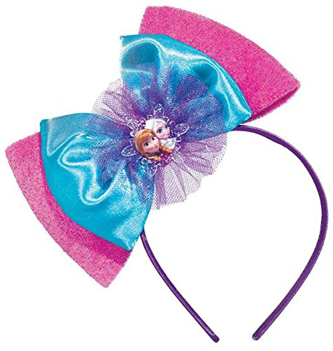Headband Deluxe Frozen
