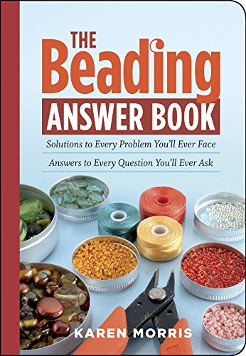 Fashion Beading - The Beading Answer Book
