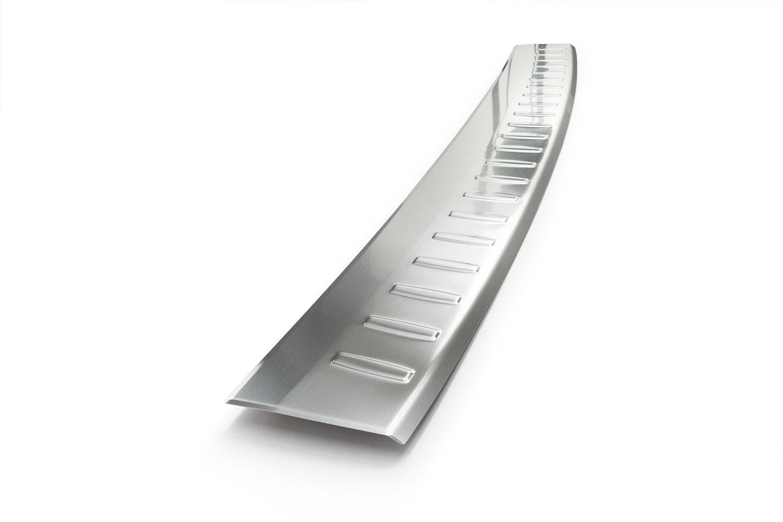 teileplus24 L572 Cromato 3D Protezione Paraurti