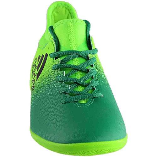 Adidas X 16,3 En Vert