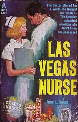 Las Vegas Nurse, Sears, Jane L.