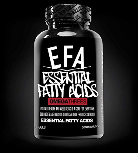 UPC 728028405835, Run Everything Labs Essential Fatty Acids Omega 3's Soft Gels, 100 Count