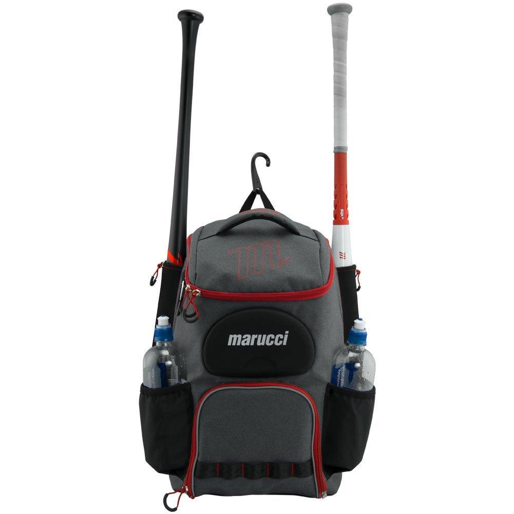 Marucci Charge Bat Pack B075DJMJC4 Gray/Royal Gray/Royal