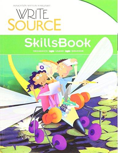 write source grade 1 - 7