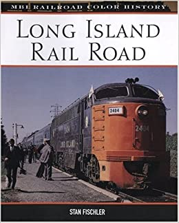 long island rail road mbi railroad color history