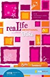Realife Devotional Bible, Mark Littleton and Marnie Wooding, 0310716853