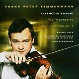 Violinkonzert/Violinsonate 2
