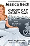 Ghost Cat: Midnight Paws, Jessica Beck, 1482031868