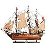 Old Modern Handicrafts HMS Surprise Collectible