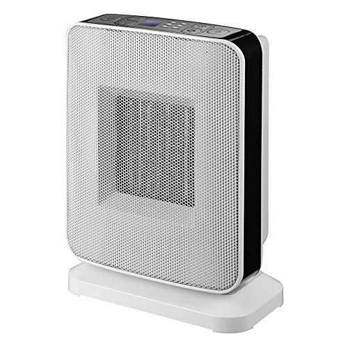 - Sharper Image Ceramic Tabletop Heater