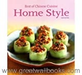 img - for Best of Chinese Cuisine: Home Style (English) book / textbook / text book