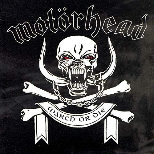 - March Or Die