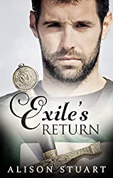 Exile's Return (Guardians of the Crown Book 3)