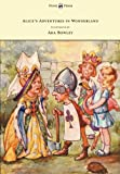 img - for Alice's Adventures in Wonderland - Illustrated by Ada Bowley book / textbook / text book