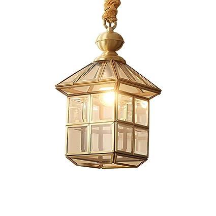 50 CM Cadena de Techo Ajustable Lámpara Colgante Luz E27 ...