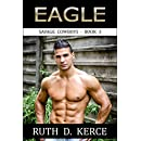 Eagle (Savage Cowboys Book 3)