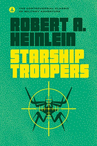 Starship Troopers by [Heinlein, Robert A.]