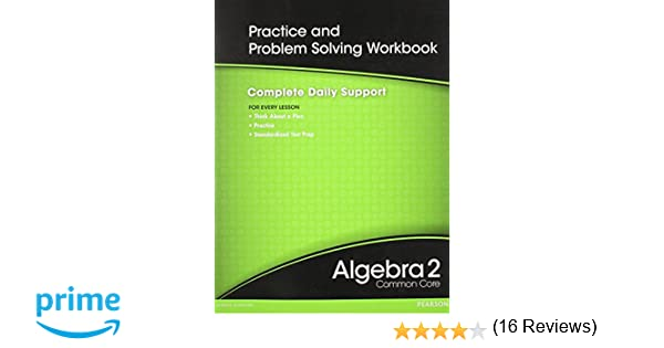 Amazon.com: HIGH SCHOOL MATH 2012 COMMON-CORE ALGEBRA 2 PRACTICE ...