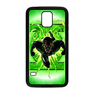 Samsung Galaxy S5 I9600 Phone Case Green Lantern SA81647